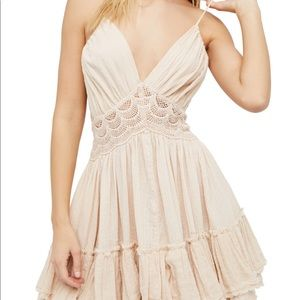 Free People 200 Degrees Dress